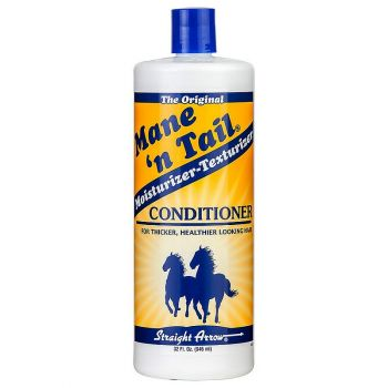 Mane & Tail Conditioner, 32 Oz.