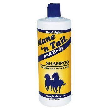 Mane & Tail Shampoo, 32 Oz.