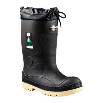 Titan Waterproof Safety Toe and Plate Boot