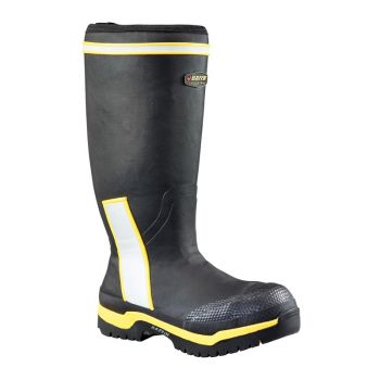 Cyclone Waterproof Neoprene Safety Toe and Plate Boot