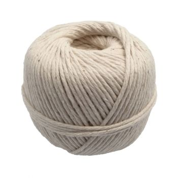 Butcher's Twisted Cotton Twine