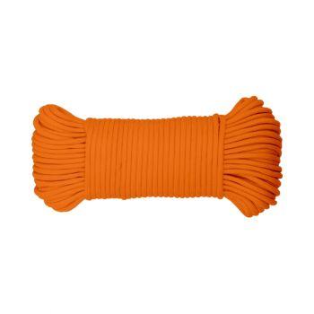 """Paracord, Orange, 5/32""""x100'"""