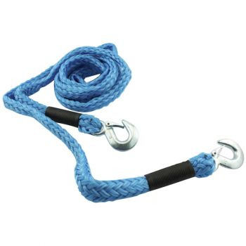 """3/4""""X14' Tow Rope, 8,500 lb"""