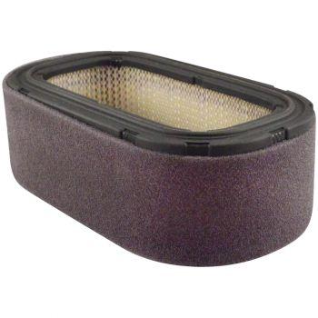 Baldwin PA4553 Oval Air Element with Foam Wrap