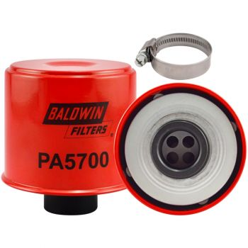 Baldwin PA5700 Air Breather Element
