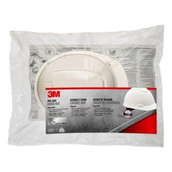 3M™ Hard Hat with Pinlock Adjustment, White