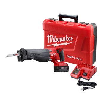 M18 FUEL™ SAWZALL® Reciprocating Saw Kit