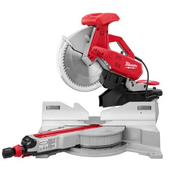 "2"" Dual-Bevel Sliding Compound Miter Saw"