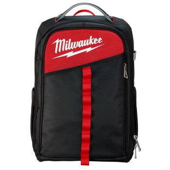 Low-Profile Backpack