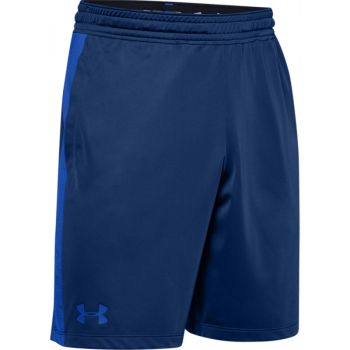 Men's UA MK1 Shorts, American Blue / Versa Blue