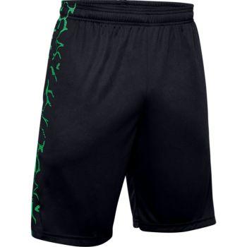 Men's UA Tech Bar Logo Shorts