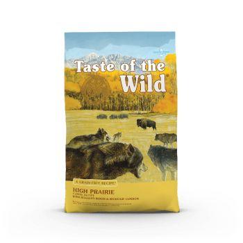 Taste of the Wild High Prairie Canine Recipe Dog Food, 28 Lbs.