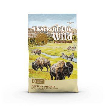Taste of the Wild Ancient Prairie Canine Recipe Dog Food, 28 Lbs.