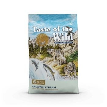 Taste of the Wild Ancient Stream Canine Recipe Dog Food, 28 Lbs.