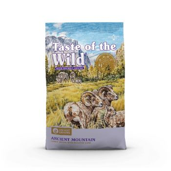 Taste of the Wild Ancient Mountain Canine Recipe Dog Food, 28 Lbs.