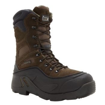Blizzardstalker Pro Waterproof 1200G Insulated Boot