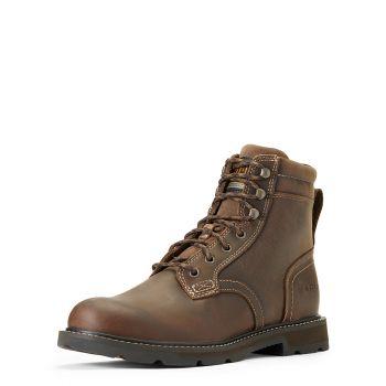 """Ariat Groundbreaker 6"""" Work Boot"""