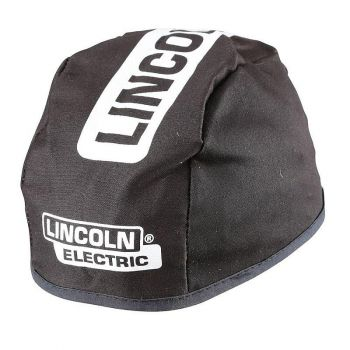 Lincoln Electric Fire Resistant Welding Beanie, Black, Large