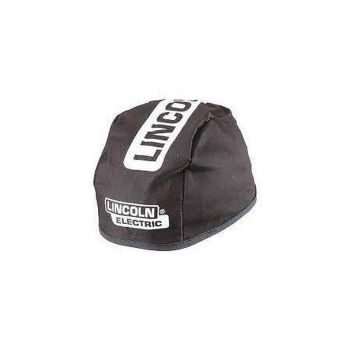 Lincoln Electric Fire Resistant Welding Beanie, Black, X-Large