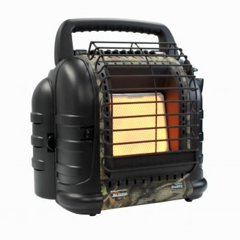 6,000 - 12,000 BTU Hunting Buddy Heater