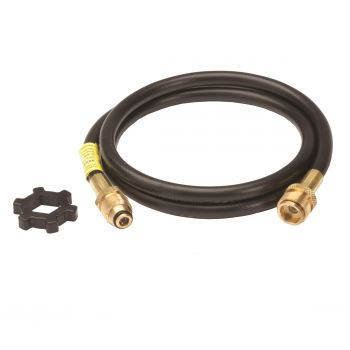 10' Buddy Series Hose Assembly
