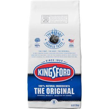 Kingsford Original Charcoal Briquets, 16 Lbs.