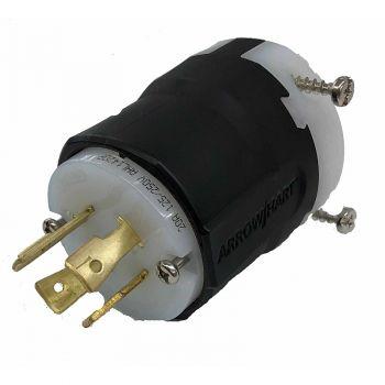 Eaton 20A 125/250V Locking Plug