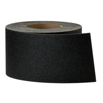 "3M™ Safety-Walk™ Tread Tape 7733 4"" x 60' Heavy Duty Black"