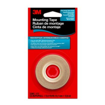 3M™ Indoor Mounting Tape