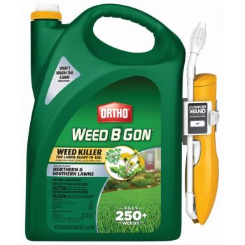 Ortho® Weed B Gon® Weed Killer for Lawns Ready-To-Use, 1 Gal