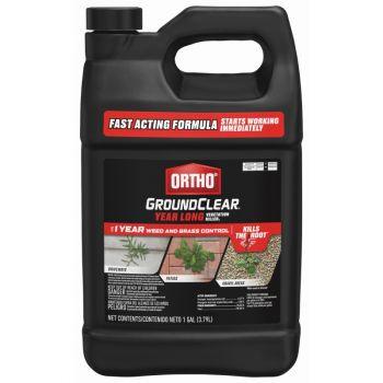 Ortho® GroundClear® Year Long Vegetation Killer, 1 Gal