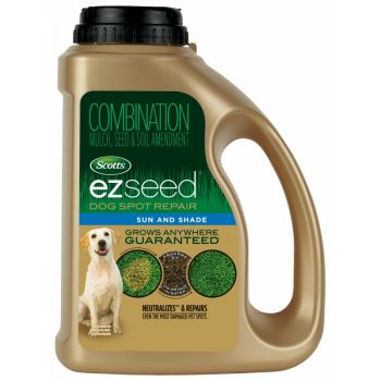 Scotts® EZ Seed® Dog Spot Repair Sun and Shade, 2 Lbs
