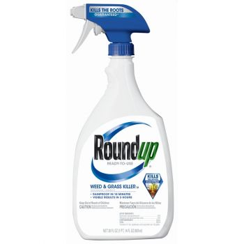 Roundup® Ready-To-Use Weed & Grass Killer III, 30 Oz