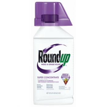 Roundup® Weed & Grass Killer Super Concentrate, 35.2 Oz