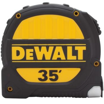 DEWALT 35 Ft. x 1-1/4 In. Premium Tape