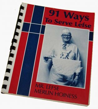 91 Ways to Use Lefse