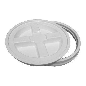 Resealable Gamma Seal 5 Gallon Lid