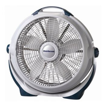 20in Wind Machine Air Circulator