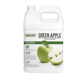 Moultrie Deer Magnet Green Apple Syrup