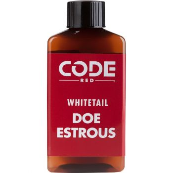 Code Blue Doe Estrous 4oz