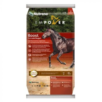 Empower Boost, 40 lbs