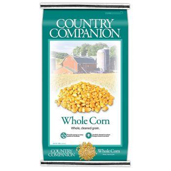 Country Companion Whole Corn, 50 lbs