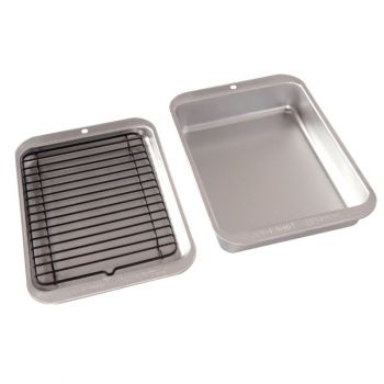 3 Piece Broil & Bake Set