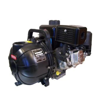"2"" Self-Priming Pump w\ 208cc Briggs & Stratton Engine"