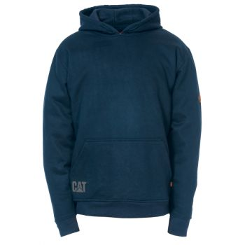 CAT Flame Resistant Hood Sweatshirt