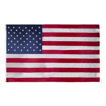 5' x 8' USA Replacement Flag