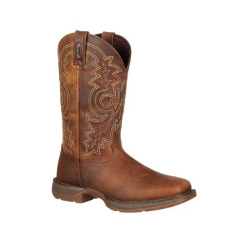 Rebel Pull-On Western Boot