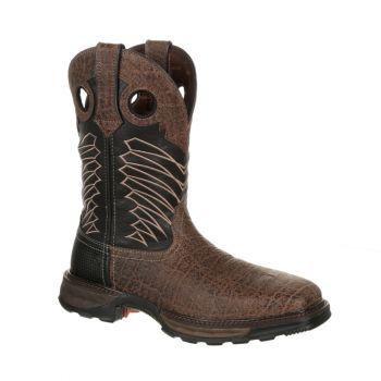 Maverick XP Steel Toe Waterproof Western Work Boot