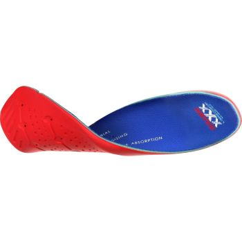 Round Toe Xtreme Comfort Footbed,M