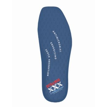 Square Toe Xtreme Comfort Footbed